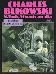 N. York, 95 cents ao dia (Coleção Quadrinhos)