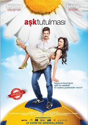 Aşk Tutulması Full HD izle