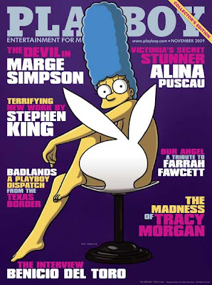 The Devil In Marge Simpson O Diabo Em Assim A Chamada