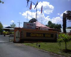 GIATMARA ARAU