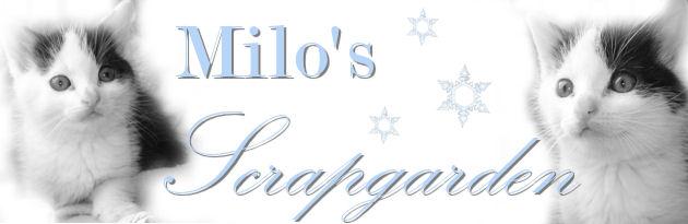 Milo's Scrapgarden