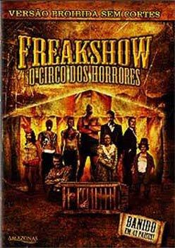 Baixar Freakshow O Circo Dos Horrores Download Grátis