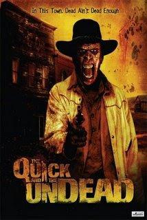 The Quick – O Caçador de Zumbis – Dublado – Assistir Filme Online