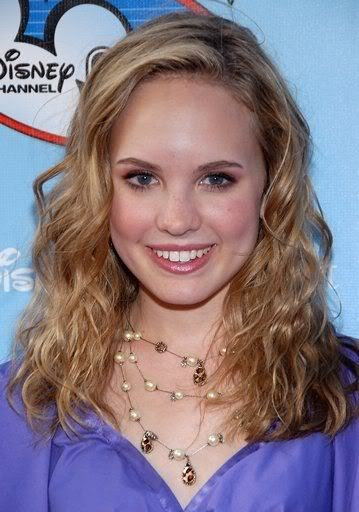 Meaghan Jette Martin Celebrity Picture Gallery