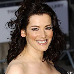 Foods, Nigella Lawson, Recipes