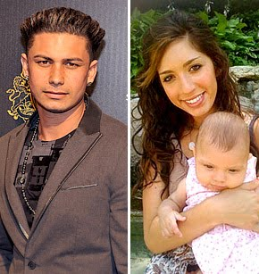 Family photo of the dj, dating Farrah Abraham, famous for DJ in 2015 famous for Jersey Shore.