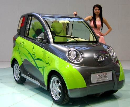 Sufiy Lithium Market Chinese Electric Car For In