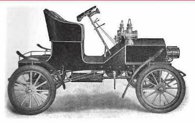Siapa Orang Indonesia Pertama Yang Punya Mobil  ?
