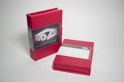 Hudzee hard drive cases