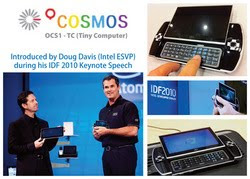 World's Smallest PC and Gaming Device - OCS-1 Tiny Computer