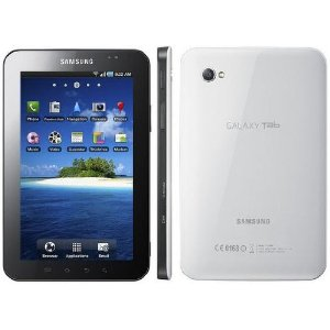 Samsung GALAXY Tab with Android 2.2 Touchscreen Cell Phone