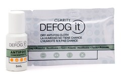Clarity Clean It Recommended For Electronics Care