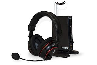 Ear Force PX5 Programmable Wireless Surround Sound Headset
