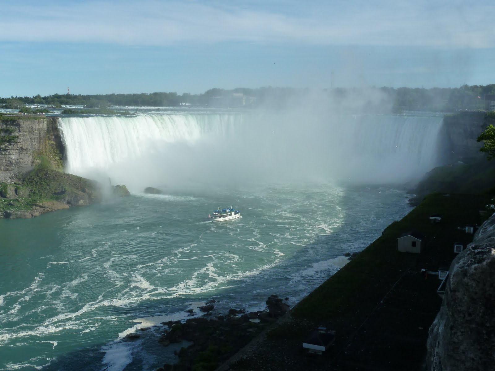 Work And Travel Canada