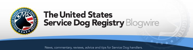 United States Service Dog Laws