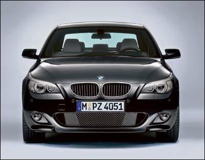 Zitat BMW Ende 2007 :