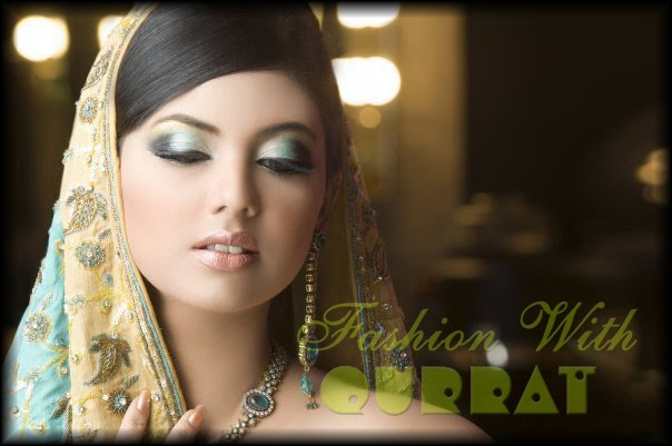 Suneeta marshall marvlous photo shoot fashion with qurrat for Mona j salon contact
