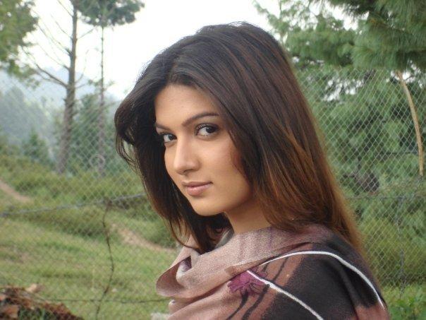 Sara Chaudhry