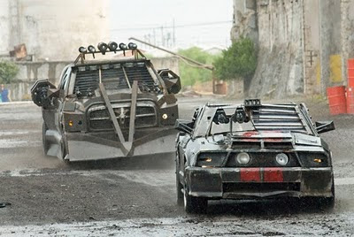 Death Race 2 Film