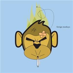 [foreign+monkeys]