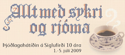 I ♥ Icelandic Music: Sigur Rós @ Icelandic Folk Music Festival ...