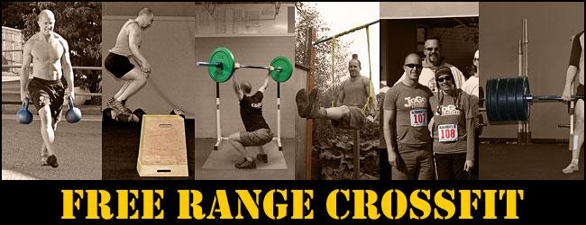 Free Range Crossfit
