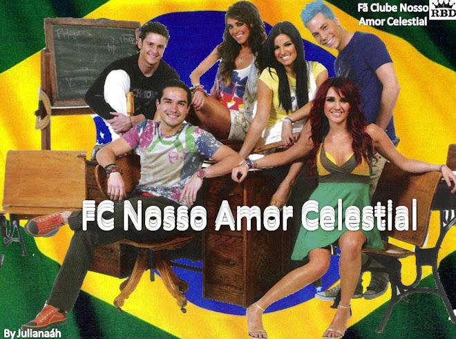 FC Nosso Amor Celestial
