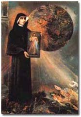 SANTA FAUSTINA KOWALSKA
