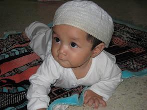 Muhammad Zharif Wafiq
