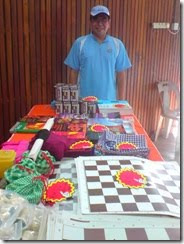 9th Chess Equipment Bazaar @ Telok Gong (4 Julai 2010)