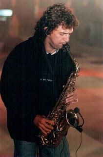 Maestro Jorge Nobre grande Ipuense