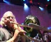 Pagode jazz sardinha's club - chorinho de gafieira