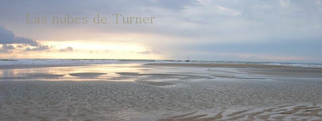 Las nubes de Turner