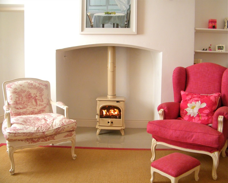 For stoves slate hearth Home and Hearth