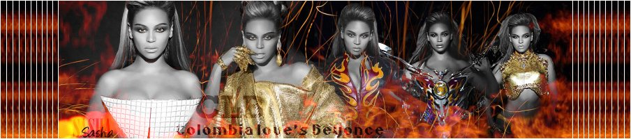 colombia loves beyonce