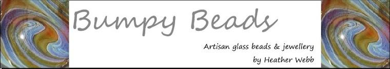 Bumpy Beads -  Artisan beads & Jewellery