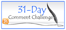 Comment Challenge Logo