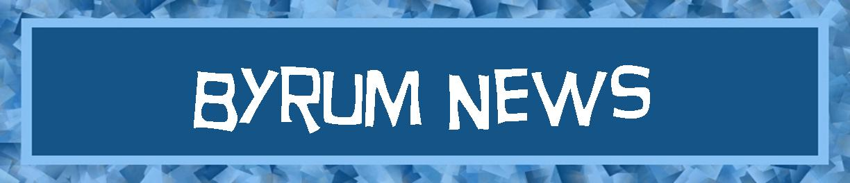 Byrum News