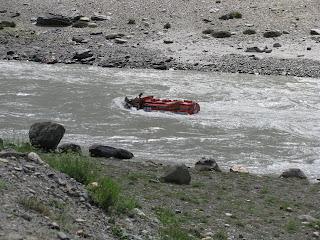Leh Trip, July 2009
