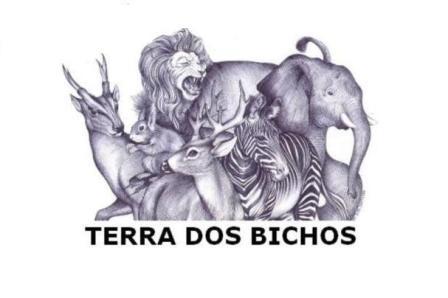 TERRA DOS BICHOS