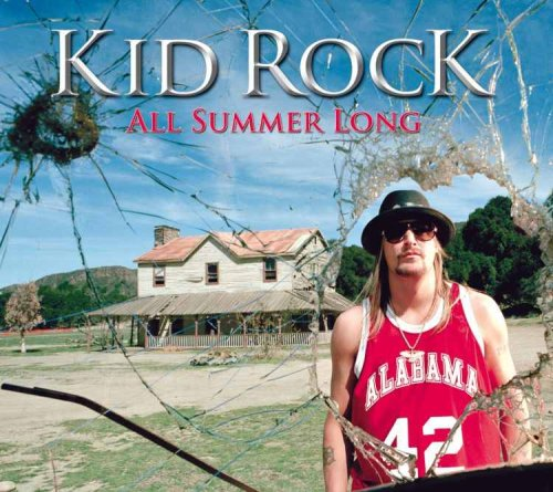Kid Rock Song With Sweet Home Alabama
