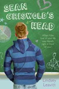 Michelle's Review: Sean Griswold's Head by Lindsey Leavitt