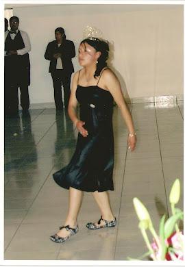 Bailes de mis xv años