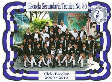 """Compañeros del 3ro """"c""""!!!"""