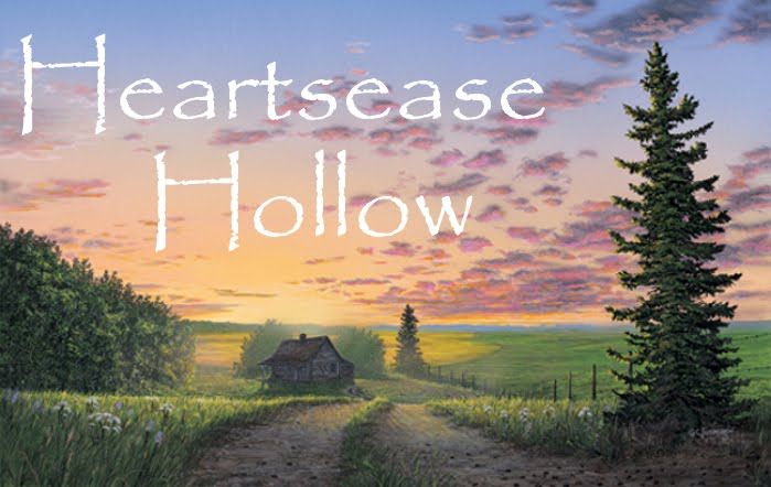Heartsease Hollow