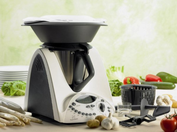 Thermomix Koksforum