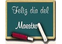 Día del Maestro - Frases