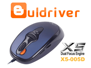 X5 35wd driver