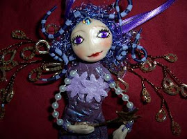 Zetti Art Doll