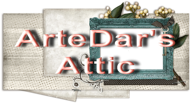 ArteDar&#39;s Attic
